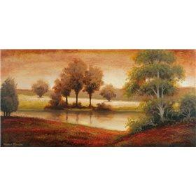 Gleaming Landscape