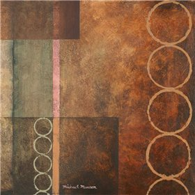 Circles in the Abstract I