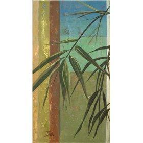 Bamboo and Stripes II