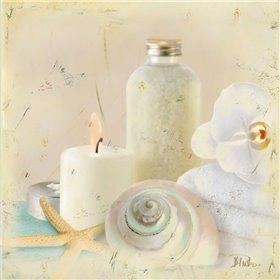 Silver Bath I