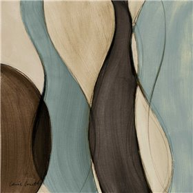 Coalescence in Bleu I