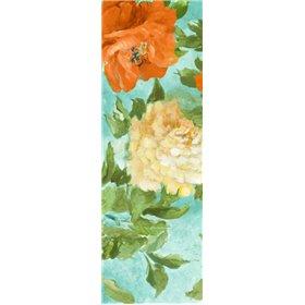 Beauty of the Blossom Panel I