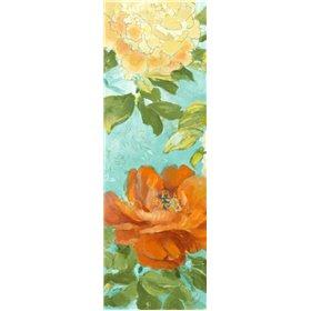Beauty of the Blossom Panel II