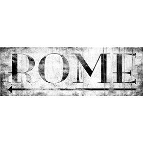 ROME WHITE