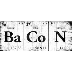 BaCoN Invert