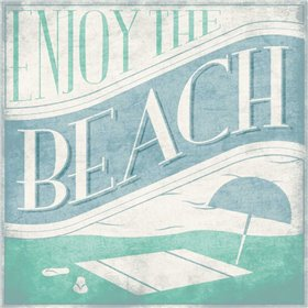 Enjoy the beach 2