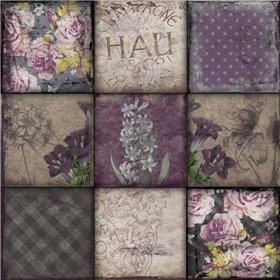 Floral 9patch2