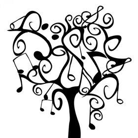 Musical Tree 2