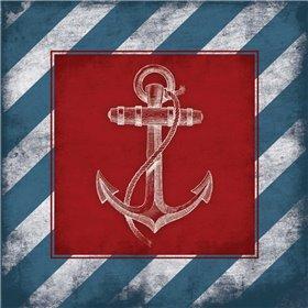 Striped Anchor