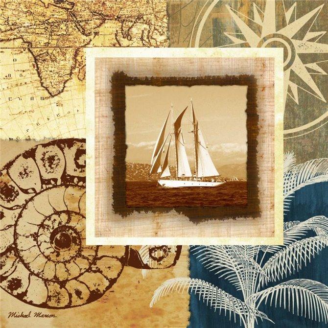 Sailing the Seas I
