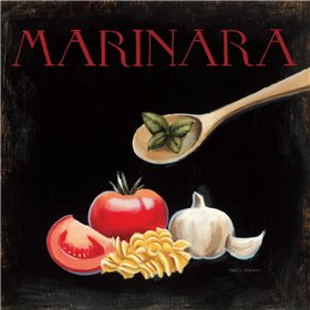 Italian Cuisine IV