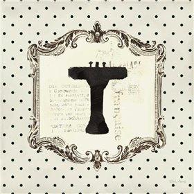 Cartouche Sink