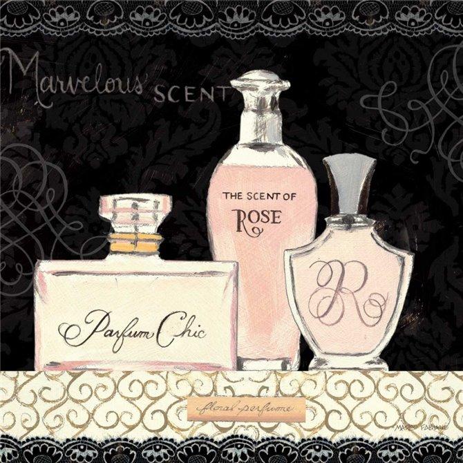 Les Parfum I