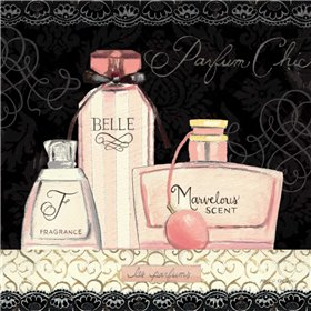 Les Parfum II