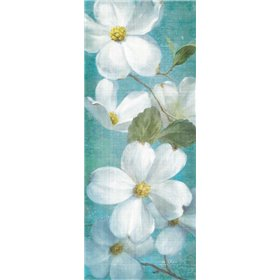 Indiness Blossom Panel Vinage I