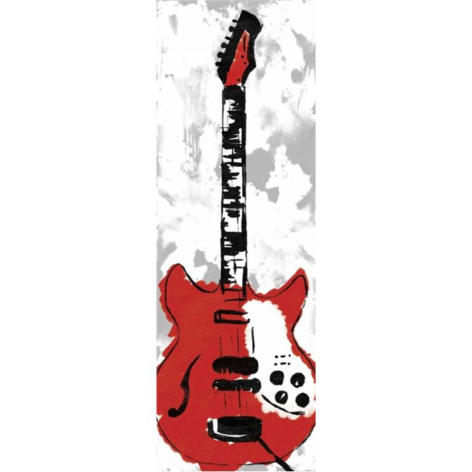 Electric Guitar B