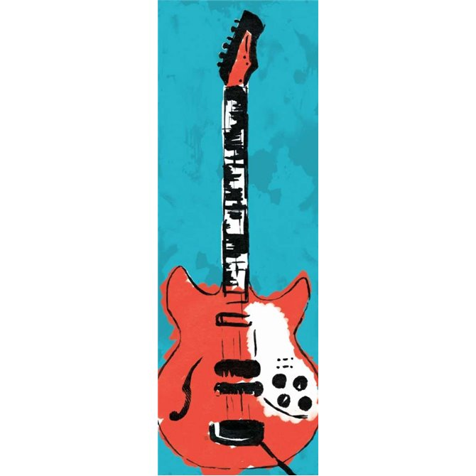 Electric Guitar B3