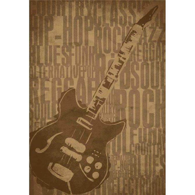 Guitars Type