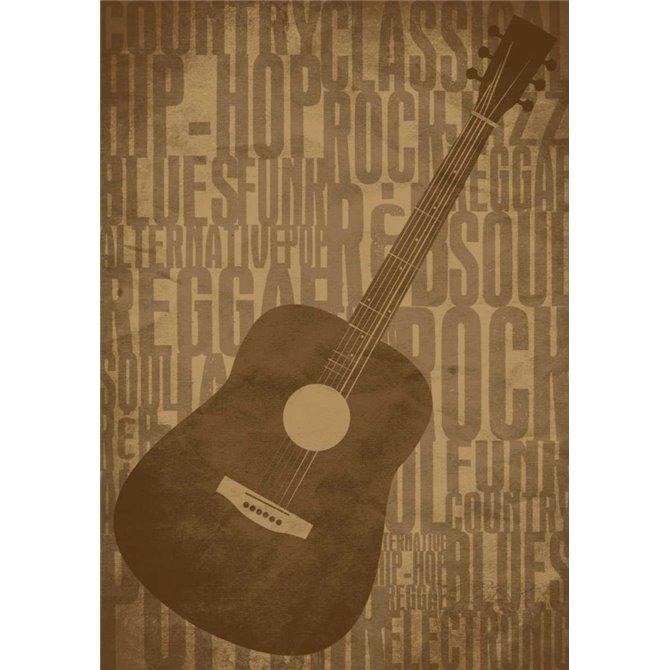 Guitars Type C