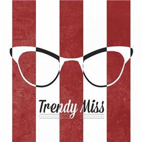 Hip Glasses I