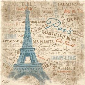 Paris SQ