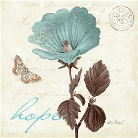 Touch of Blue III - Hope
