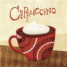 Cup of Joe II