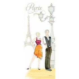 Paris Lovers