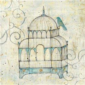 Bird Cage II