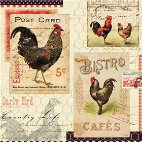 Rooster Farm I