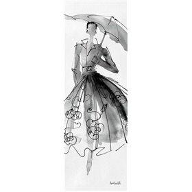 Fashion Sketchbook VI