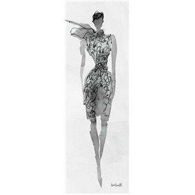Fashion Sketchbook VIII