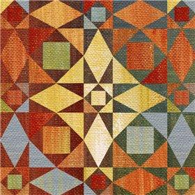Kaleidoscope Quilt II
