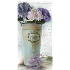 Paris Bouquet I