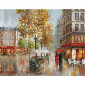 Romantic Promenade I