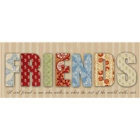 Friends Bright