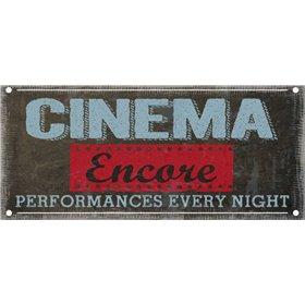 CINEMA ENCORE