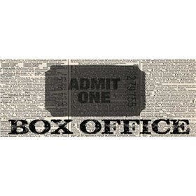 BOX OFFICE PANEL