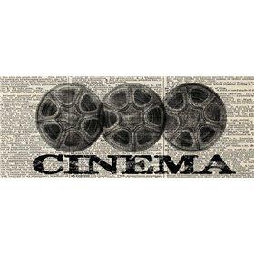 CINEMA PANEL