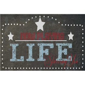 Now Playing Life