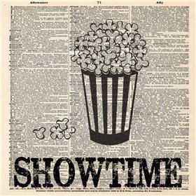 SHOWTIME 3
