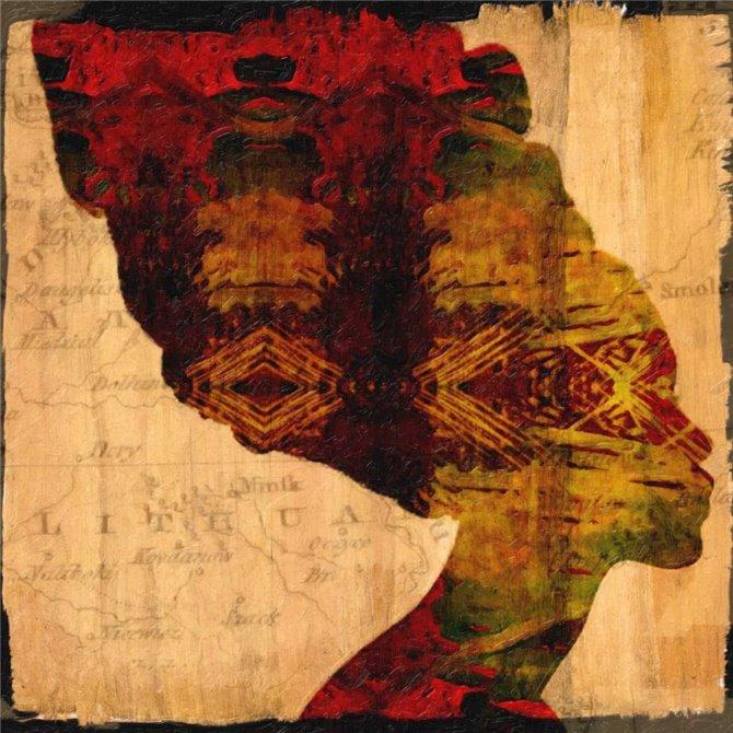 Nubian Queen I