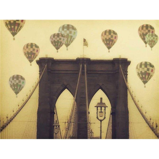 Bridge Balloons