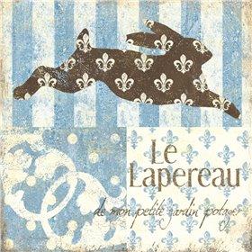 Le Lapereau