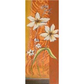Fancy Floral I