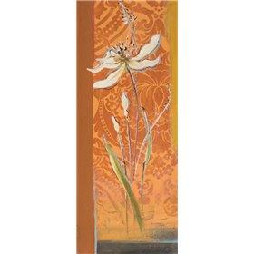 Fancy Floral II