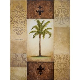 Fantasy Palm I