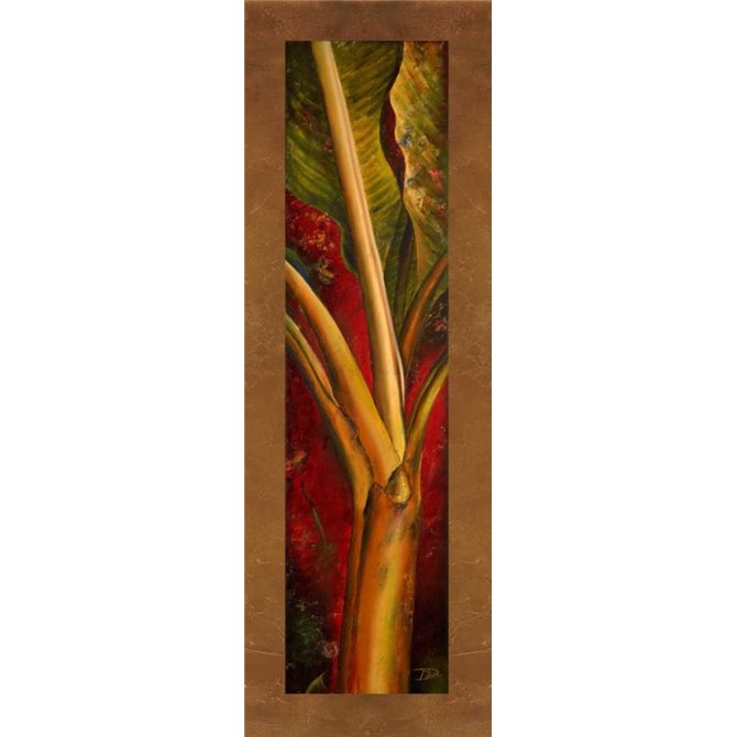 Red Plantain