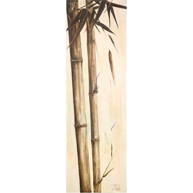 Sepia Guadua Bamboo I