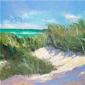 Blue Grass Breeze I
